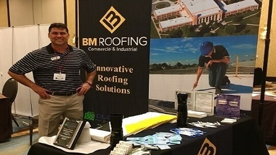 Commercial Roofing Solutions Franchisees