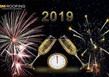 2019 new years photo